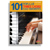 "Tony Santorella 101 Popular ""Three Chord"" Easy Favorites For Piano BOOK"